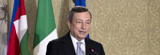 Terra dei fuochi, sindaci a Draghi: «Diventi una priorità nazionale»