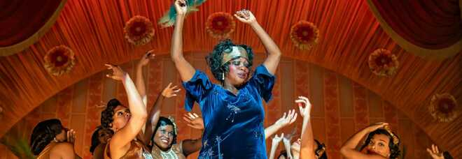 "Viola Davis in ""Ma Rainey s Black Bottom"""