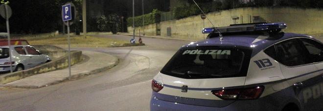 Benevento, stesa a Capodimonte: colpi sparati in aria per intimidazione