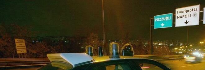 Furto di motorini al Vomero, sgominata la gang: 19enne in cella, denunciati due minorenni