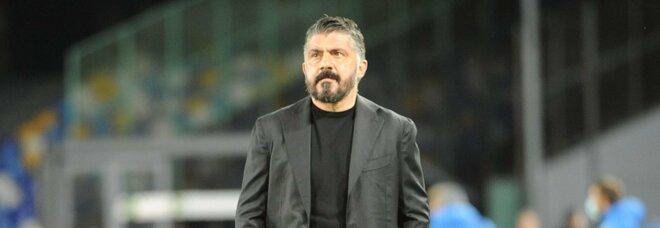 «Gattuso al Tottenham», salta l'accordo con Fonseca