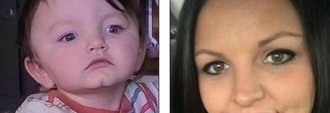 Mamma muore per overdose, accanto a lei il figlio di 15 mesi senza vita