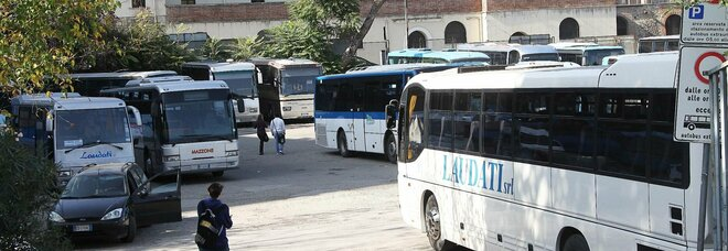 Benevento, autista bus aggredito per avere chiesto il biglietto