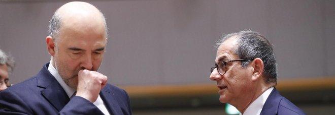 Debito, Italia a rischio procedura Ue: oggi il verdetto. Un mese per mettersi in regola