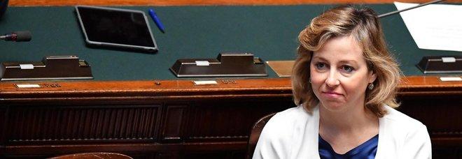 Giulia Grillo: aspetto un bimbo e lo farò vaccinare