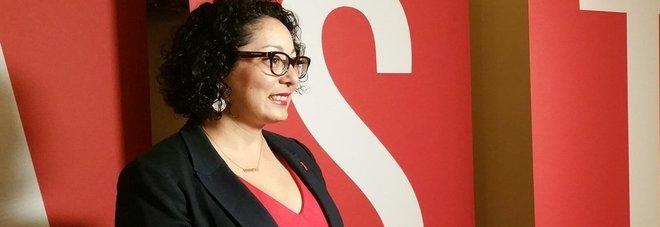 La deputata attivista di #metoo accusata di molestie: