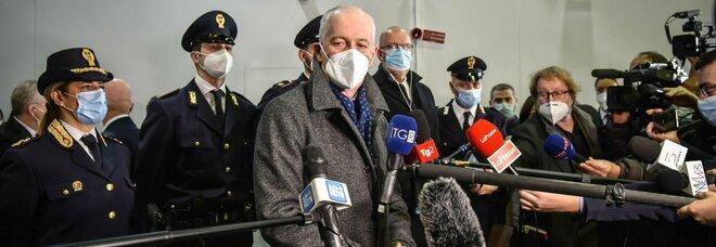 Gabrielli supercommissario, vaccini alla Protezione civile per superare il caos Regioni