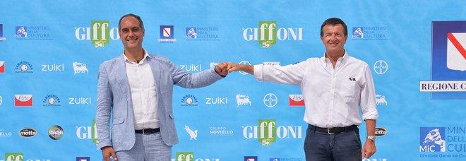 Giffoni unisce l'Italia della cultura: collaborazione con Procida e Bergamo