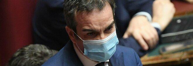 Calabria, Roberto Occhiuto è il candidato del centrodestra alla presidenza della Regione