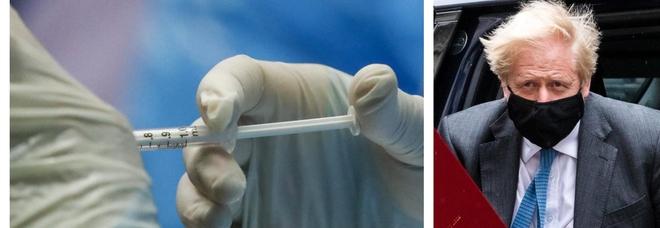 Covid Londra, effetto vaccino: contagi crollati del 98% dalla seconda ondata di gennaio
