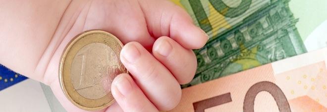 Arriva Bonus Bebè Ecco A Chi Spetta Il Mattino