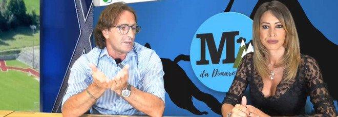Il Mattino da Dimaro live dalle 20 con Claudia Mercurio e Schwoch