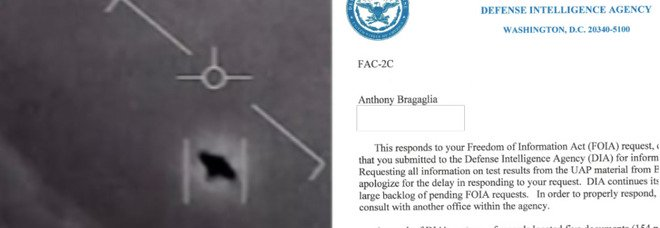 Ufo, i rottami nascosti dal Pentagono: la conferma della Dia dopo le rivelazioni di DeLonge, ex Blink-182. I metamateriali