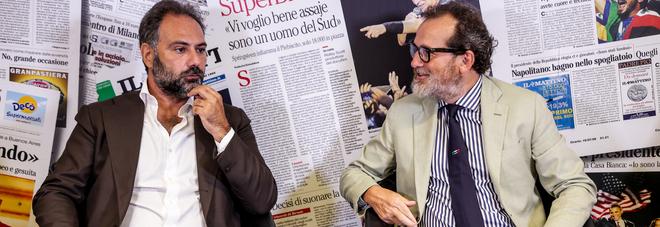 Elezioni a Napoli, Maresca litiga con l'Anm: «Così delegittima i magistrati»
