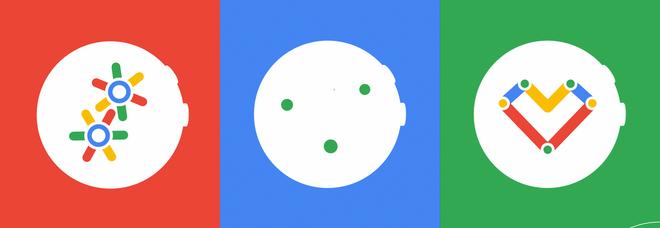 Wear OS di Google e Tizen di Samsung si fondono in un'unica piattaforma