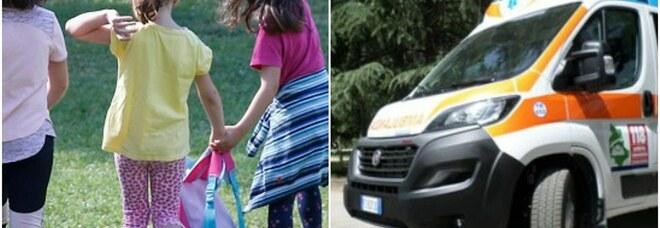 Milano, sei bambini colti da malore al campus estivo: «Mal di testa e vomito»