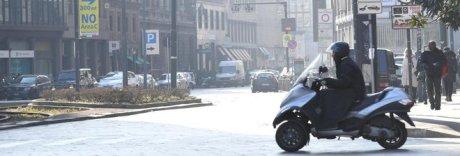 Smog, allarme Pianura Padana: blocco diesel in Lombardia e Veneto
