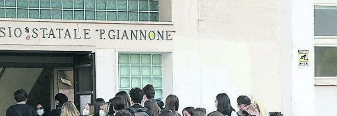 Contagi e green pass, a Benevento e nel Sannio lezioni senza intoppi