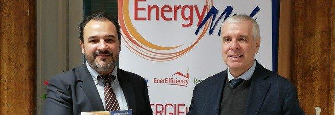 EnergyMed 2020, bonifiche in primo piano: a Napoli Hub Tecnologica Campania