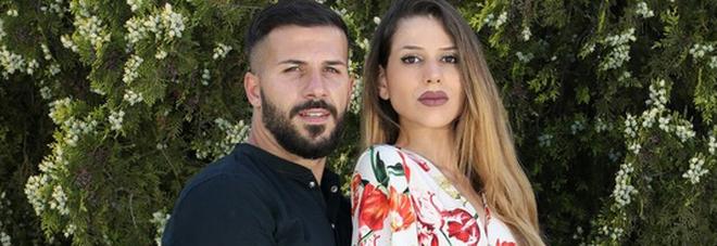Floriana Angelica e Federico Rasa