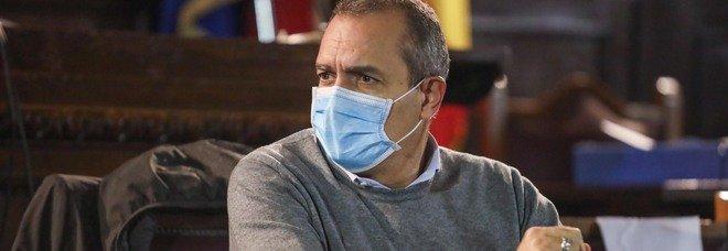 Covid, l'allarme di DeMa su Napoli: «485 casi in 24 ore, sono tantissimi»