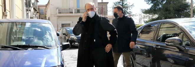 Elezioni a Benevento, Mastella lancia l'app «Chiama Clemente»