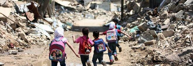 Siria, Congo, Angola: Covid e guerra, l'epidemia fa più vittime delle bombe