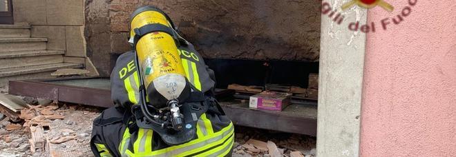 Esplosione a Rocca di Papa, grave bimba di 5 anni: trauma facciale e cranico