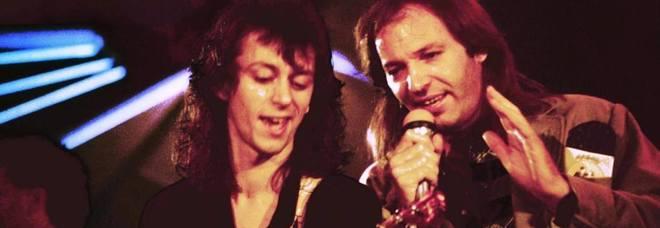 Massimo Riva, la sorella Claudia racconta la storia del chitarrista di Vasco: «Era puro rock'n'roll»