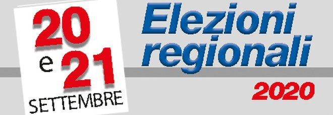Regionali Campania 2020: Identità meridionale - Macroregione Sud
