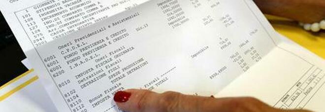 Per molti lavoratori ad agosto arriverà il bonus in busta paga fino a 1880 euro