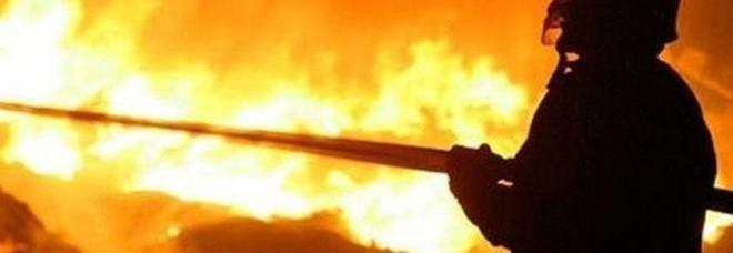 Canicattì, fuoco all'interno di una struttura per minori. Si indaga