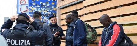 Viminale: «La Francia tenta di respingere anche i minori»