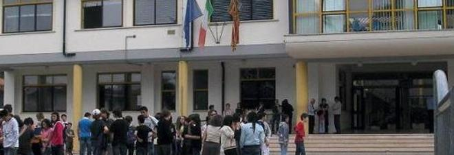 Lezione con i profughi in cattedra a Treviso  Genitori in