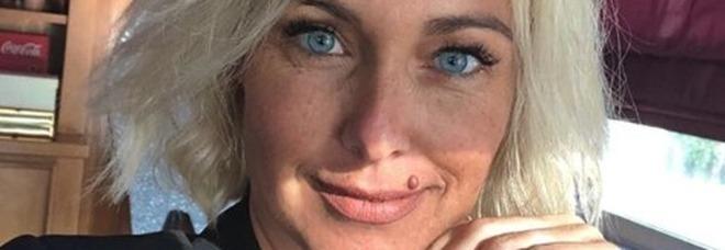 Sonia Bruganelli hot: «La fedeltà fisica è innaturale». E sul sesso lesbo risponde così