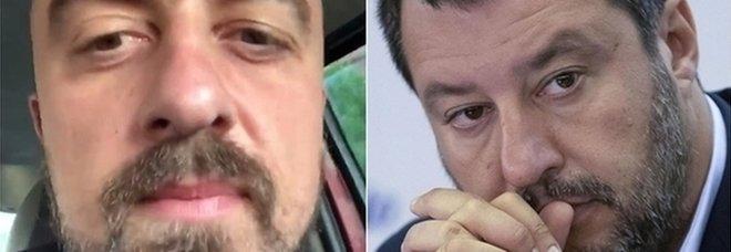 Sparatoria Trieste, chef Rubio sui social: «Omicidio di Stato». Salvini: «Non sei chef, sei stupido»