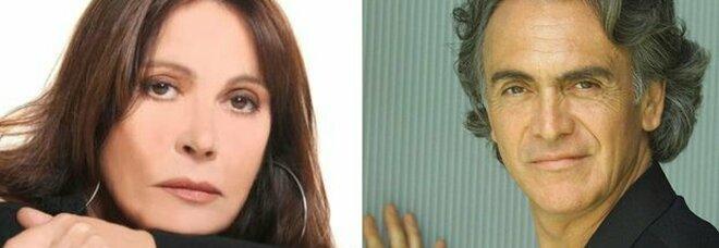 Viola Valentino parla dell'ex marito Riccardo Fogli: «Noi come Al Bano e Romina. Dopo il Covid vorrei cantare con lui»