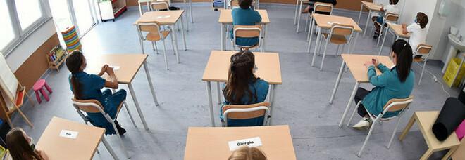 Scuola, senza tamponi il ritorno ad alto rischio. I presidi: così nuovo stop