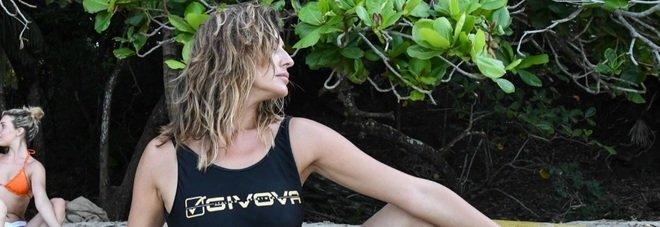 Isola 2021, Elisa Isoardi attacca Zorzi in diretta. Stefania Orlano lo difende: «Ha visto un altro GF»