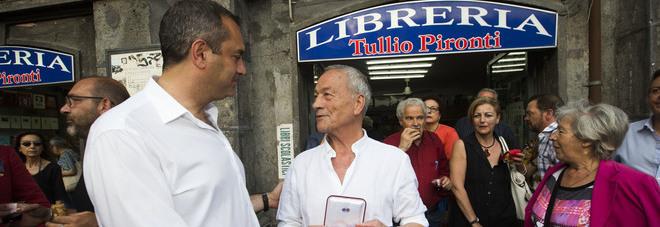 Tullio Pironti morto a 84 anni, addio al pugile che si fece editore