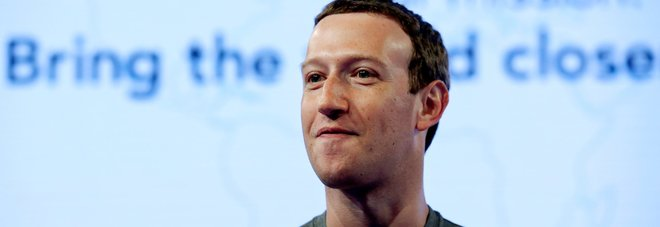 Zuckerberg fa mea culpa al Congresso Usa: «Cambridge Analytica un mio errore»