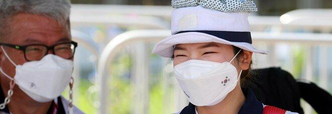 Tokyo 2020, Ustioni, malori e proteste: atleti nella morsa dell afa