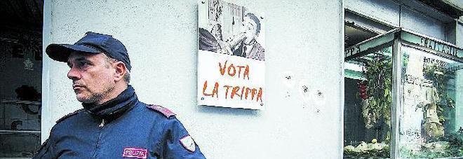 Napoli, serrata della camorra «Da oggi qui comandiamo noi»