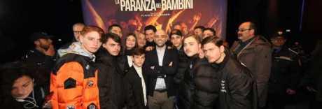Saviano e la Paranza: anche Rosi fu accusato di diffamare Napoli