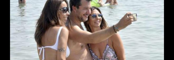 Politici in vacanza: da Mattarella a Draghi, sino a Salvini e Conte ecco le mete tra mare e montagna