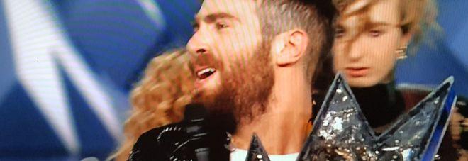 X Factor 11, Maneskin e Lorenzo Licitra al duello finale. Terzo posto per Enrico Nigiotti, Samuel quarto -Diretta