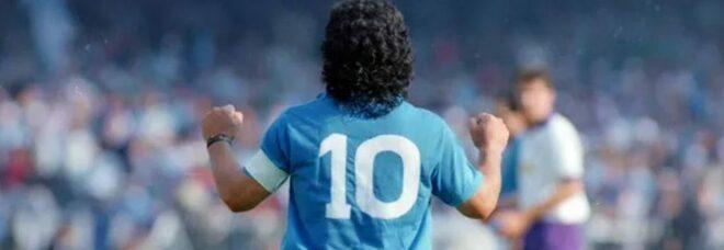 Maradona eroe di Napoli, il trionfo su potere e razzismo