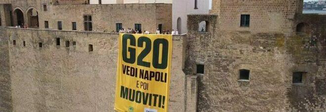 Napoli blindata tre giorni per il G20, ecco il nuovo dispositivo di traffico: stop auto e pedoni dal Plebiscito al lungomare