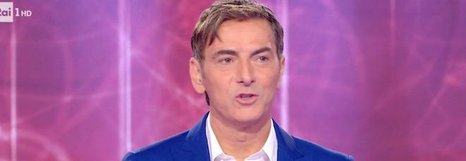 Marco Liorni, la risposta del concorrente spiazza tutti a Reazione a Catena. Il conduttore incredulo: «Non è possibile...»