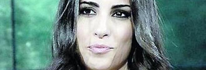 Francesca Brienza, lady Garcia: «Io tifosa, che male c'è?»